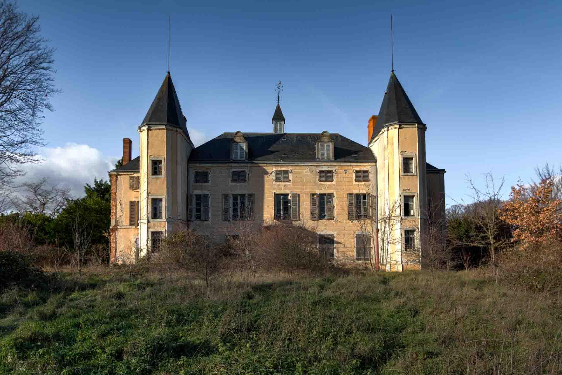 Chateau Dentiste